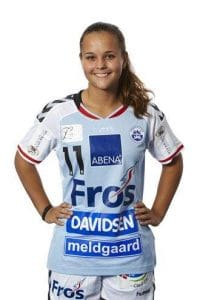 11. Pernille Johannsen