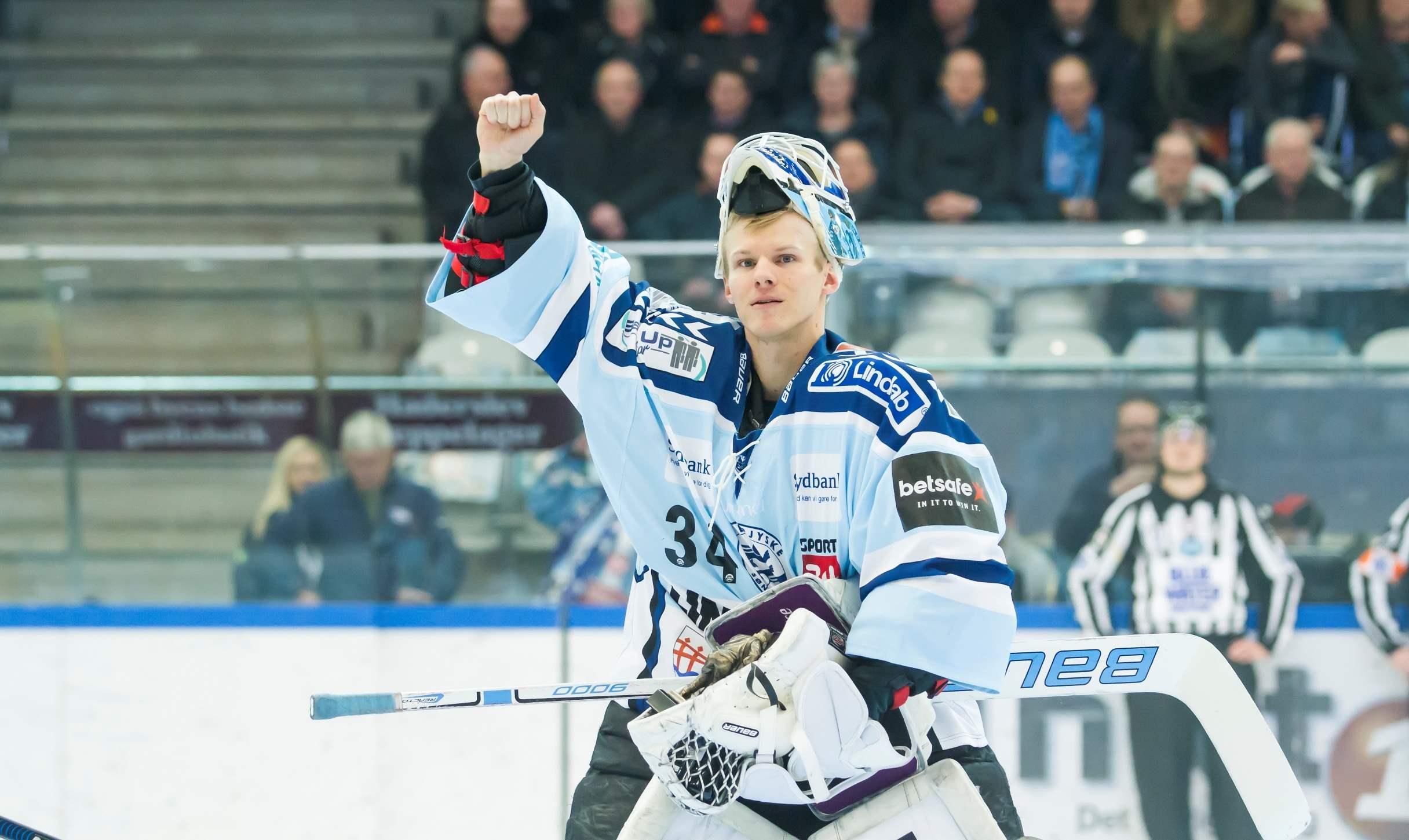 Joni Myllykoski