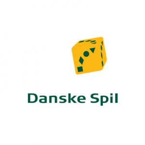 Danske Spil kvadrat logo