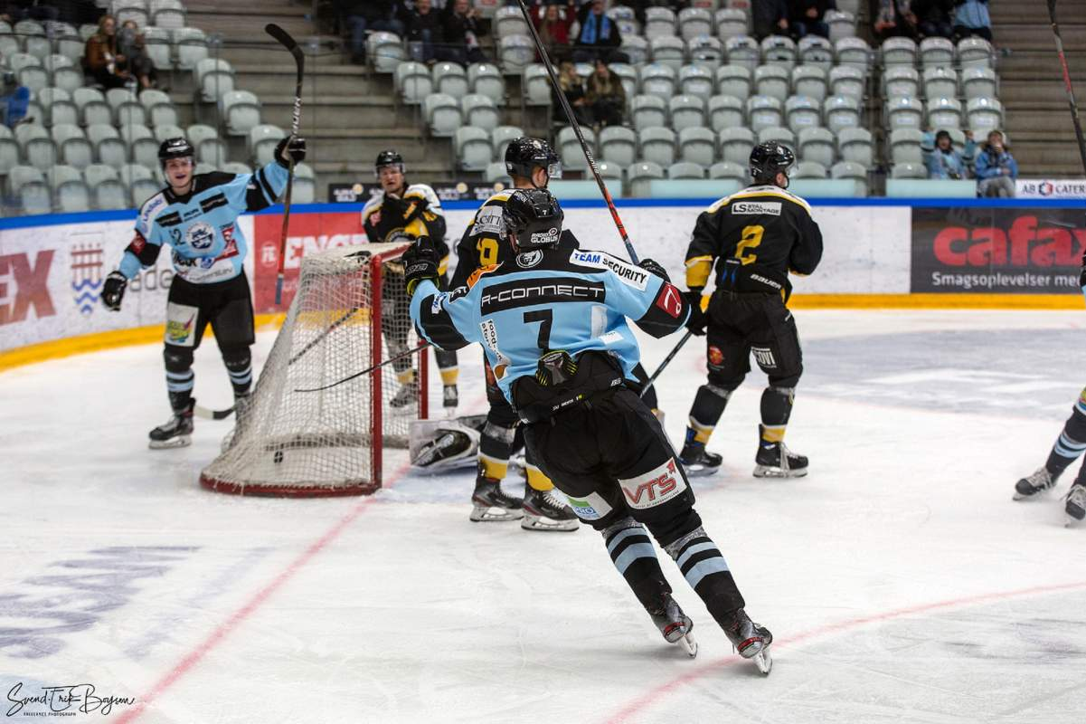 Kamp til aftenskaffen tirsdag - Sønderjysk Elitesport AS