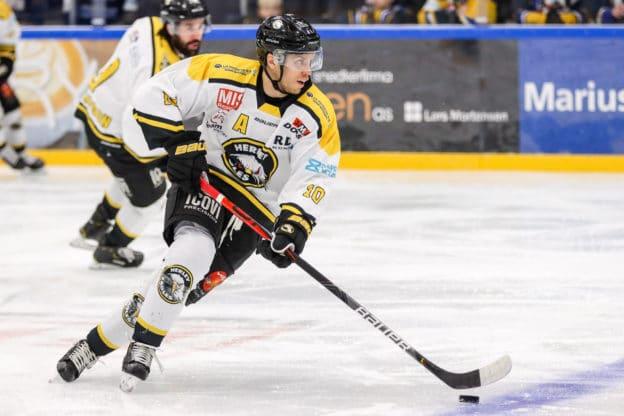 Foto: Danmarks Ishockey Union